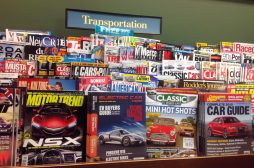 How Auto Magazines Can Help Automobile Fans