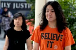 Teenage blogger Amos Yee back in courtroom