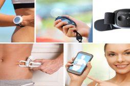 Top 5 Fitness Gadgets