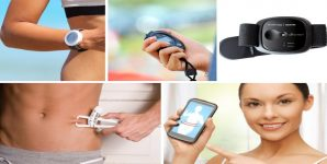 Top 5 Fitness Gadgets