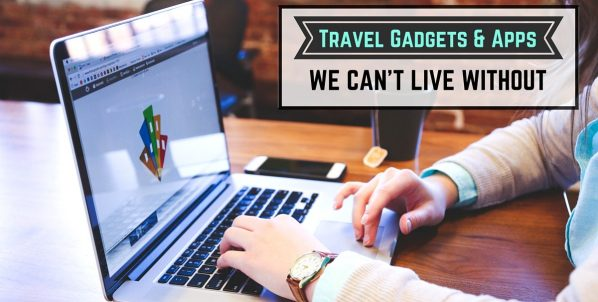 Gadgets We Can't Live Without
