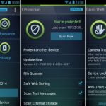 Top 5 Android Anti-theft Apps