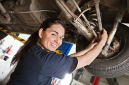 Automotive Technician Salary