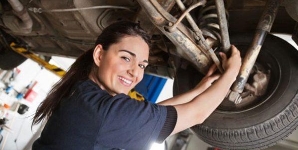 Automotive Technician Salary