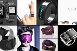 Top 10 Wearable Gadgets