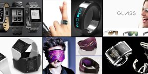 Top 10 Wearable Gadgets