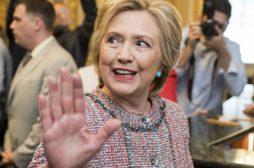 WashPost Blogger: Clinton Lack of Press Conferences 'Ridiculous'