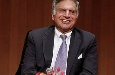 Ratan Tata, Nilekani, Vijay Kelkar team up for Avanti Finance, a tech-primarily based micro fin co