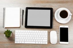 5 Tech Protection Pointers for Creating a Secure Home Office