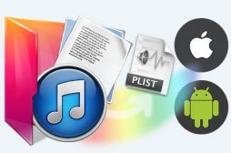 How to Transfer Data from Android Devices to iTunes