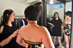 A plus-size task to S. Korea's beauty 'norm'
