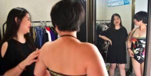 A plus-size task to S. Korea's beauty 'norm'