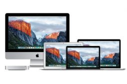 Record: Apple could launch new Macs in October