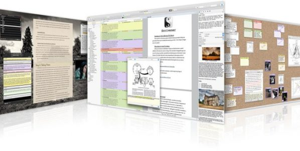 10 Notable iPad Apps with Exquisite Mac Versions