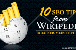 10 Search engine optimization Guidelines from Wikipedia to Outrank Your Competitors