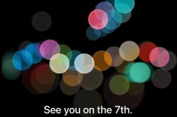 Apple Invitations Media to September 7 Occasion: 'See You on the seventh'