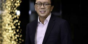 The Life Interview with Luxasia founder Patrick Chong: Splendor is that this guy's global