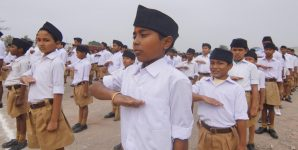 Indianise, nationalise, spiritualise: The RSS education assignment is in growth mode