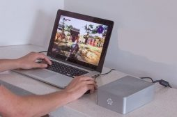 GPU Docks Could Deliver Gaming And VR To MacBooks; Wolfe Kickstarter Paves The Manner