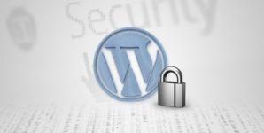 10 Vital WordPress Security Tips