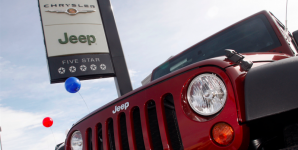 Hackers Used Fiat Chrysler's Dealership Software program To Scouse borrow Over 100 Vehicles: File