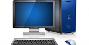 Computer classes at Kingsville library