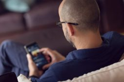 Three apps to nudge your dad towards