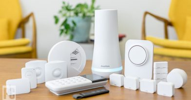 REASONS WHY YOU NEED A HOME SECURITY SYSTEM