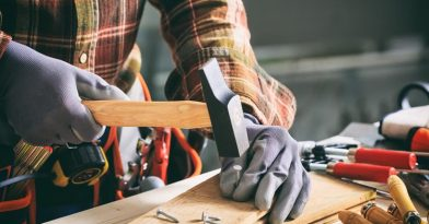 Tips for Hiring a Professional Carpenter-