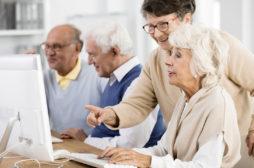 Computer assist and more for Farmington vicinity seniors