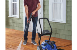 The Benefits of Using a Pressure Washer System